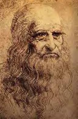 Biography – Leonardo da Vinci