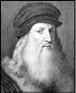 leonardo da vinci 15 april 1452 2 mai 1519. Black Bedroom Furniture Sets. Home Design Ideas